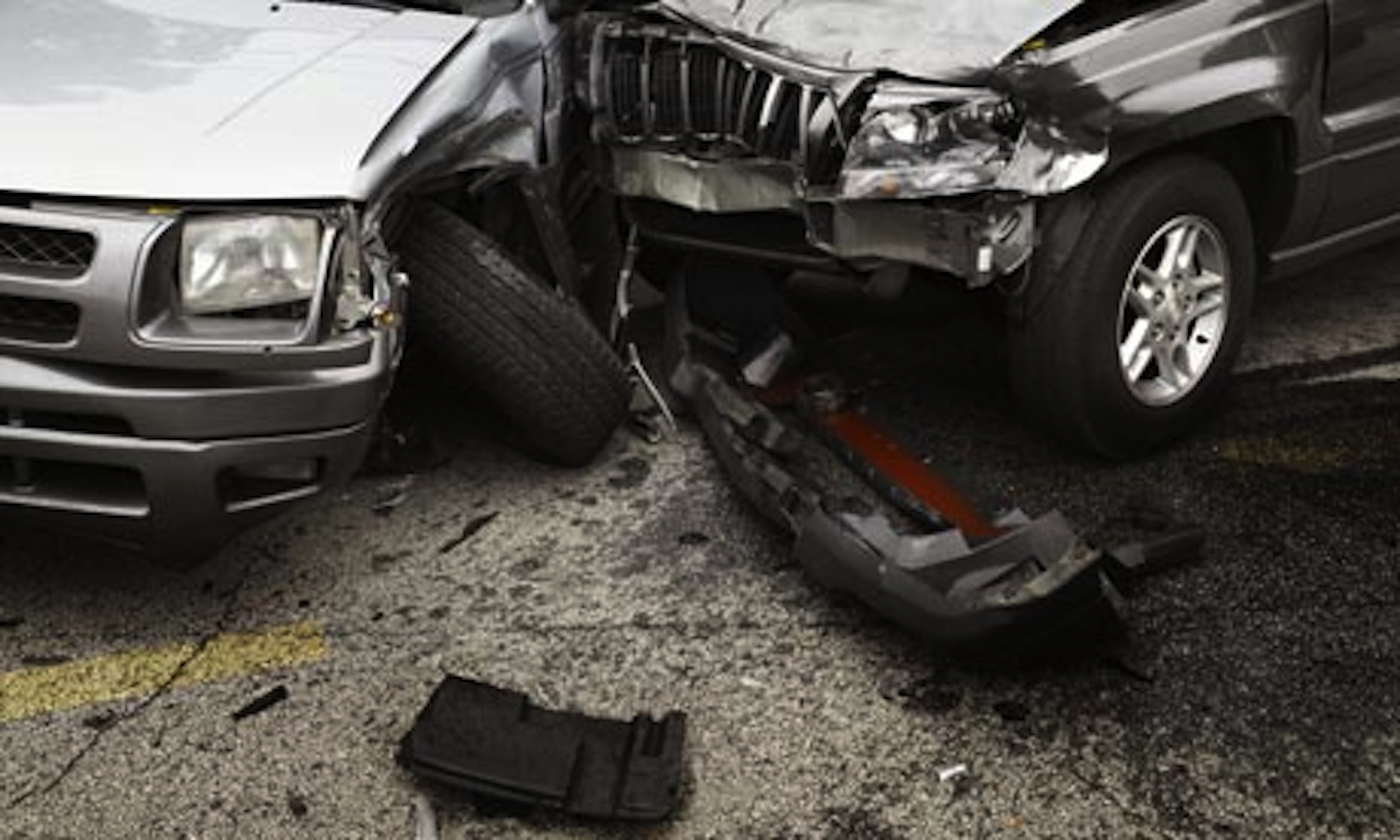 Private Investigator After Car Accident