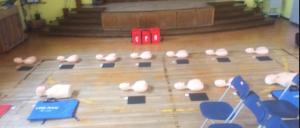 Community First Aid