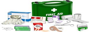 First Aid Training Provider Glasgow And Throughout Central Scotland